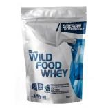 Siberian Nutrogunz Wild Food Whey 900 г (Ваниль, Шоколад, Малина, Черника)