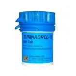 Lyka Labs Туринабол Turinadrol-10 (100 таблеток/10 мг Индия)